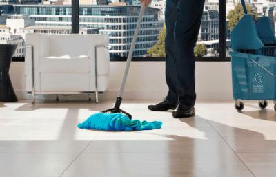 Limpieza de oficinas en Barcelona