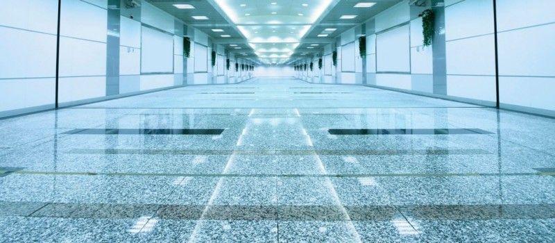 abrillantado del suelo barcelona limpiezas profesionales